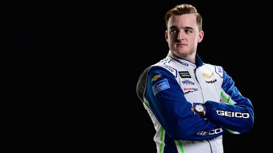 Ty Dillon Embraces Opportunities On An Island Nascar Com