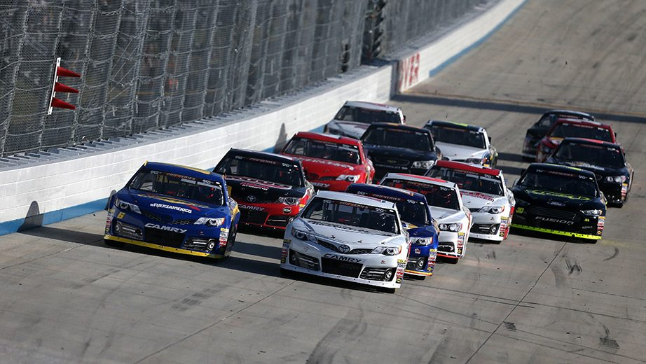 NBCSN to broadcast 2018 NASCAR K&N Pro Series and Whelen Modified Tour Races | Official Site Of NASCAR