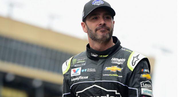famous race car drivers names 2018