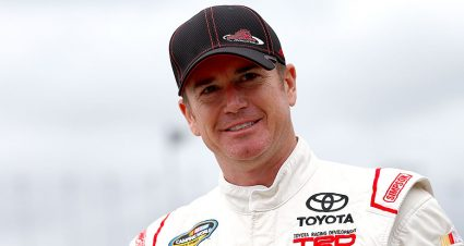 Timothy Peters returns to Truck Series at his home track