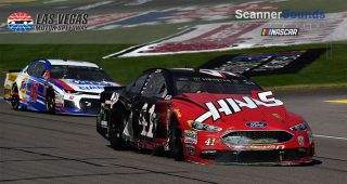 Scanner Sounds Best Incar Audio From Atlanta Motor Speedway - In car