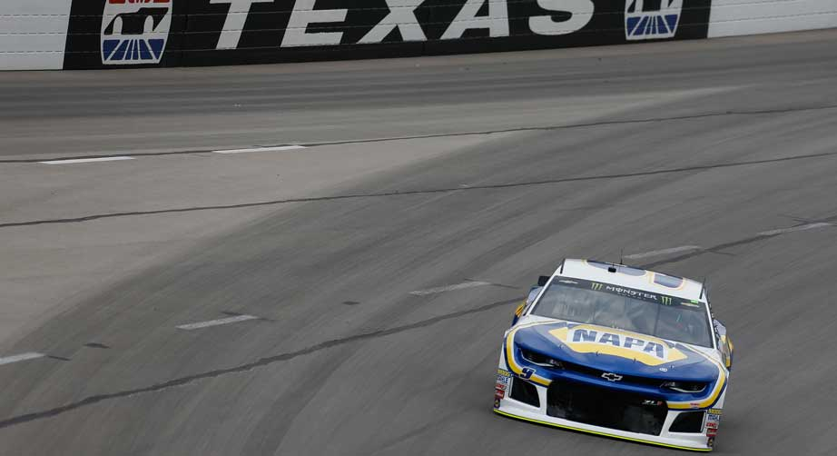 No. 9 Monster Energy Series team penalized post-Texas | NASCAR.com