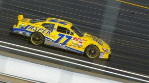 Dave Blaney drives for Jasper Motorsports