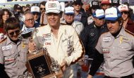 Pure speed ahead: Buddy Baker voted into Hall