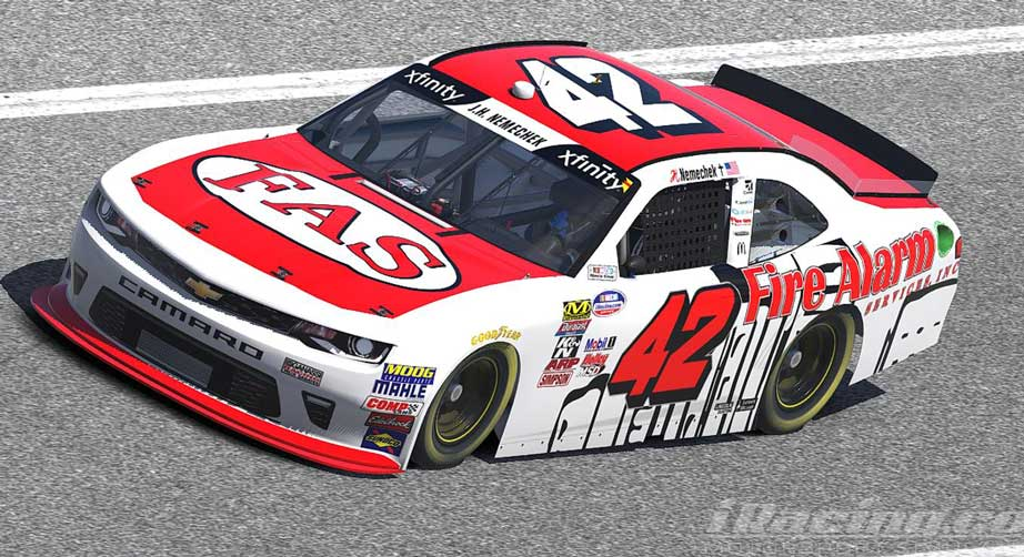 Iracing Updates Notes For The Week Nascar Com