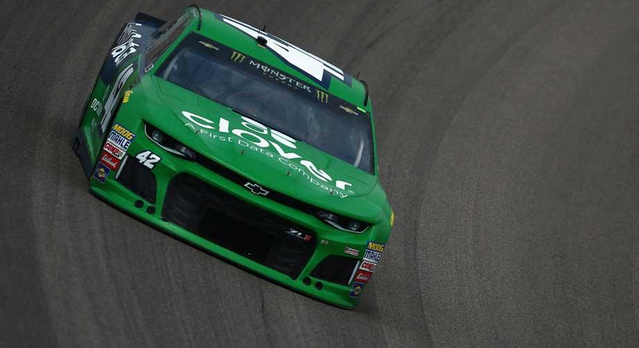 Monster Energy Series penalty report post-Kansas | NASCAR.com