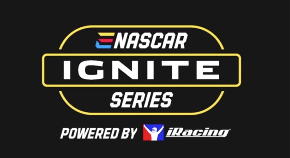 NASCAR launches iRacing youth esports series | NASCAR com