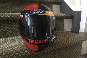 Davey Helmet Larry Mcreynolds