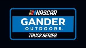New Truck Series Logo