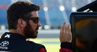 Truex Jr. on contract extension: 'I know what the team wants'