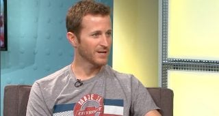 Kasey Kahne on how he wants fans to remember him