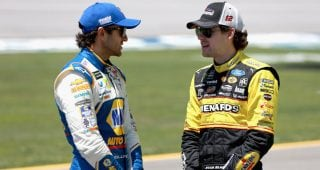 Blaney, Elliott to serve as spotters at Road America