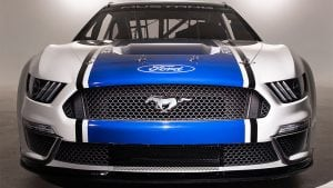 Ford Mustang Reveal Fc1