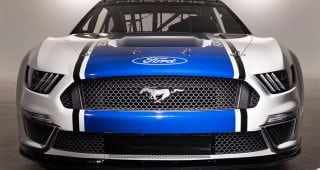 Ford drivers react to 2019 Mustang