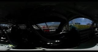 Las Vegas MENCS In-Car 360 Stream