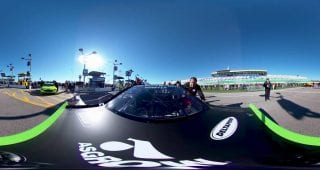 360 Bowyer Car Push To Grid