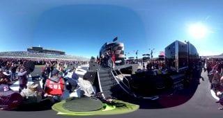 Larson 360 Driver Intros