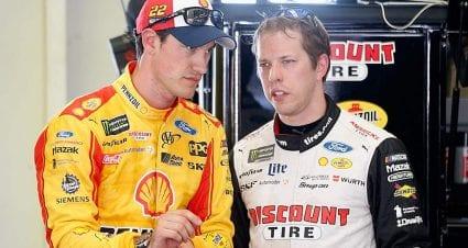Racing Roundtable: Three burning questions ahead of Talladega tussle