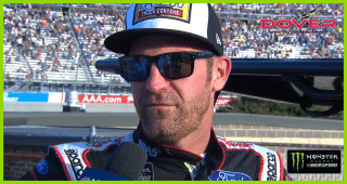 Clint Bowyer: 'Newman ... had to be Newman'