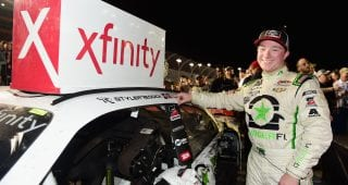 Xfinity Series season preview: Drivers on the move