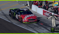 Costly penalty for Kurt Busch at Phoenix
