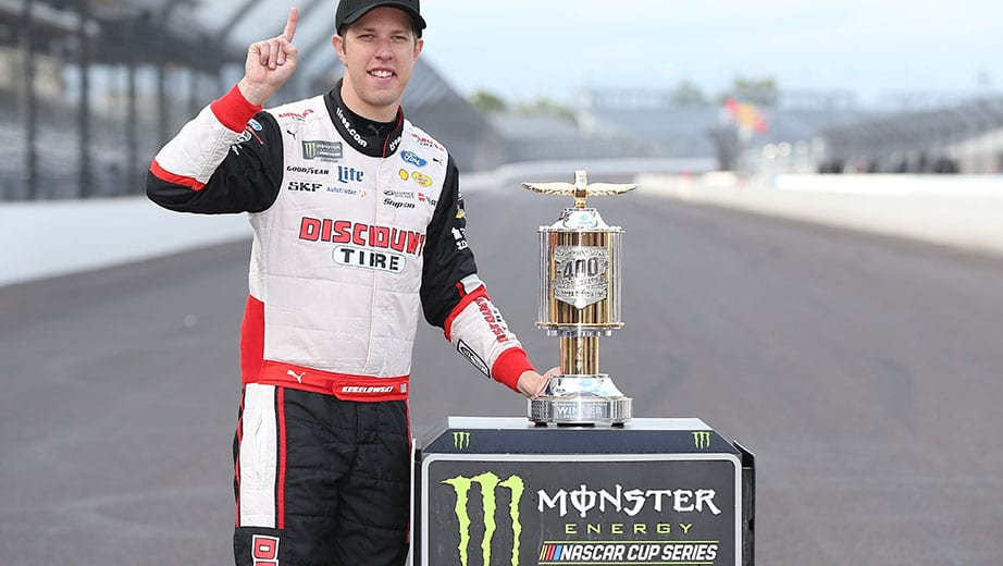 The Best Trophies In Nascar Cup Series Ranked Nascar