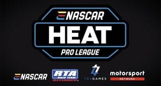 Learn more about the new eNASCAR Heat Pro League