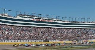NASCAR announces 2019 Monster Energy Series start times