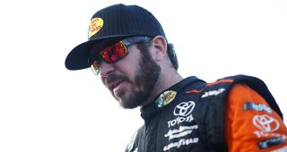 Previewing Martin Truex Jr.'s move to JGR