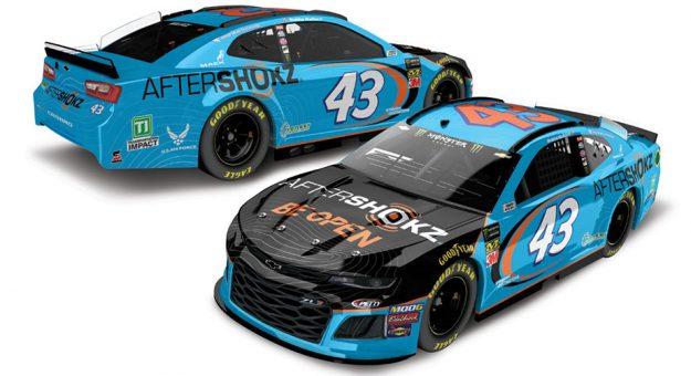 Richard Petty Motorsports >> Richard Petty Motorsports Announces Partner For Daytona