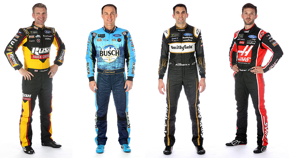 2019 team preview: Stewart-Haas Racing  | NASCAR com