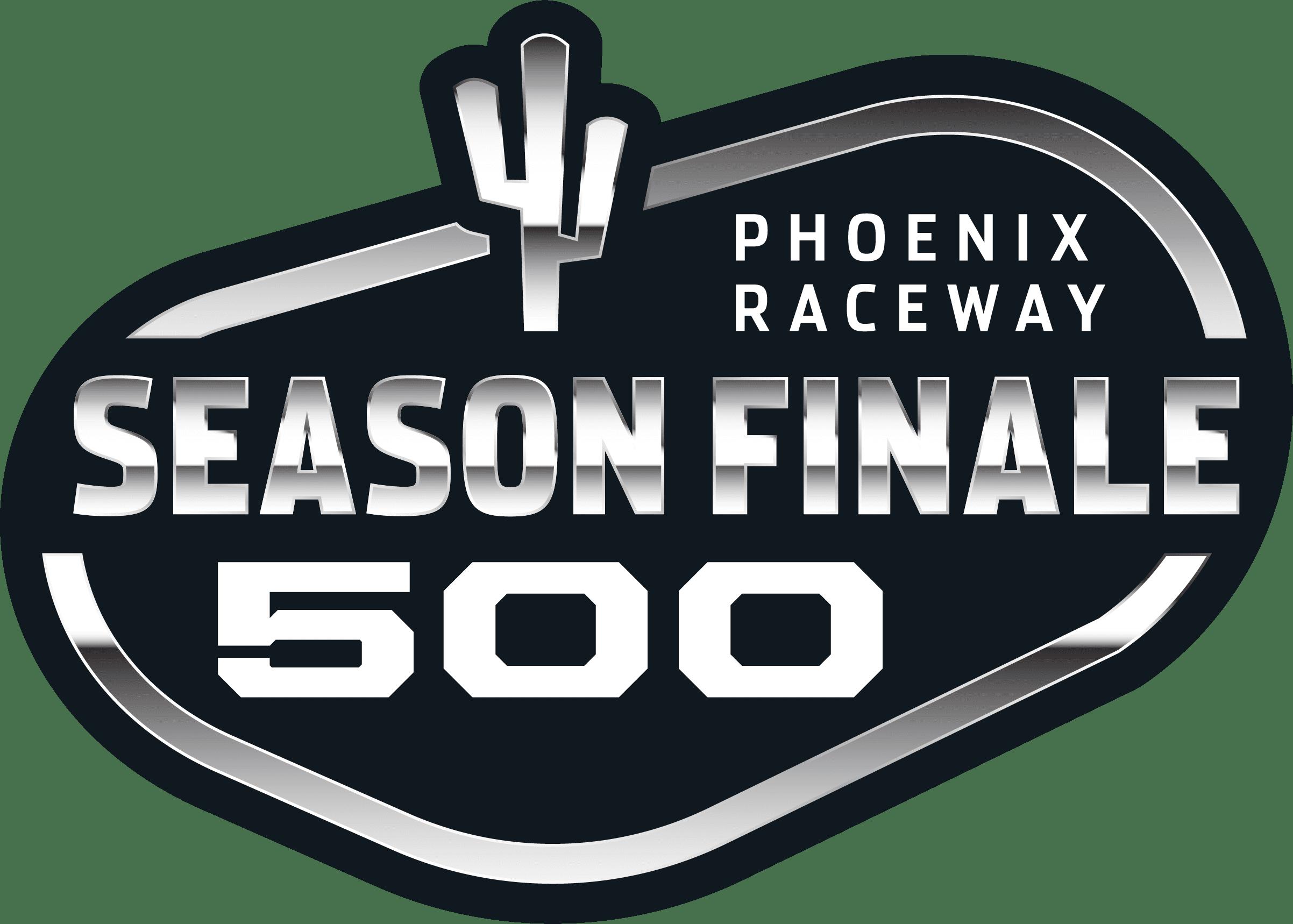 Season Finale 500