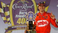 Flashback: Kyle Busch talks 200 wins in 2009