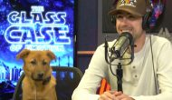 Podcast: Blaney's dog Sturgill joins the show