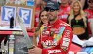 O'Donnell: 'We are lucky as fans' to see what Kyle Busch is doing