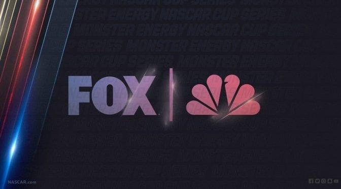 NASCAR TV schedule May 19-26, 2019 | NASCAR com