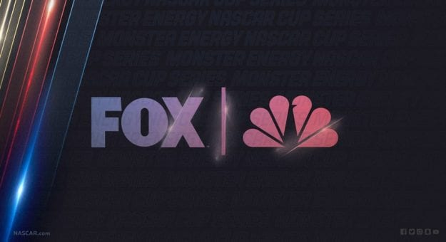 NASCAR TV