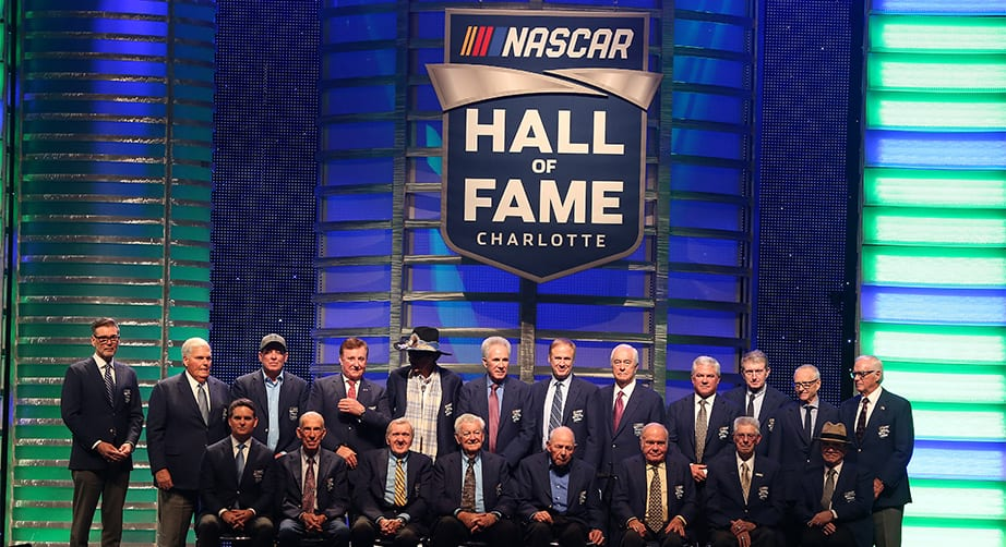 2020 NASCAR Hall of Fame: Everything you need to know