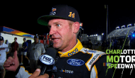 Bowyer: 'Where I come from you get poked in the nose for that'