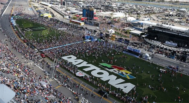 Daytona 500 Entry List 2020.2020 Daytona 500 Tickets Now On Sale Get Yours Today