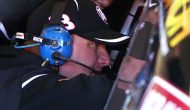 Remembering crew chief Nick Harrison