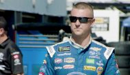 Ryan Preece: 'I want to get Rookie of the Year'