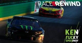 Race Rewind: Kentucky in 15