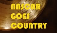 Sneak preview: 'NASCAR Goes Country,' airing at 6 p.m. ET Wednesday