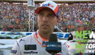 Hamlin: Didn't want to completely screw him