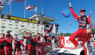 Recap: Road America in 150 seconds