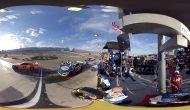 Las Vegas 360 Chase Elliott Pit Stop