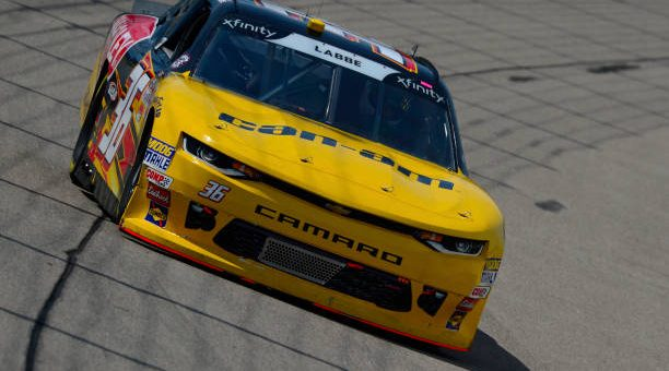 Alex Labbe Drives No 90 Chevrolet Camaro To Sixth Place Finish At Charlotte Motor Speedway Road Course.jpg