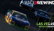 Race Rewind: Every playoff gamble at Las Vegas in 15