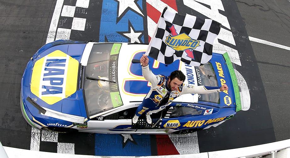 Chase Elliott's No. 9 passes inspection at Charlotte Roval | NASCAR.com